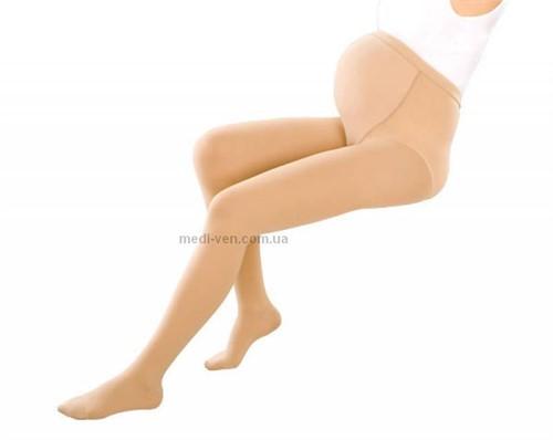 Компрессионные колготы для беременных женщин ERGOFORMA 1 класс компрессии