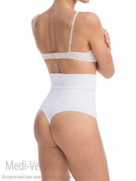 ЖЕНСКИЕ утягивающие трусы-стринги Relaxsan High Waist Thong Woman Shape