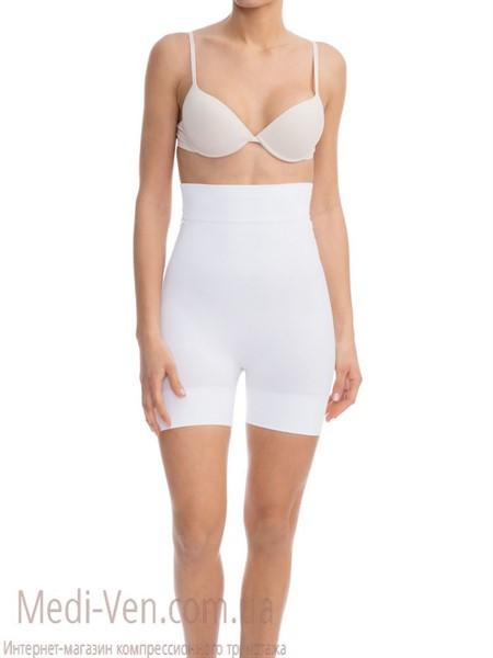 Утягивающие мини шорты Relaxsan High Waist Mini Shorts Woman Shape