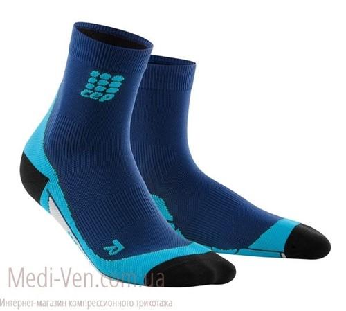 Компрессионные функциональные носки для занятий спортом medi CEP