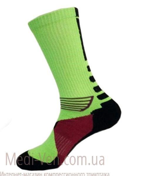 75 % ХЛОПОК компрессионные спортивные баскетбольные носки Джампер Aolikes закрытый носок ДЛЯ МУЖЧИН