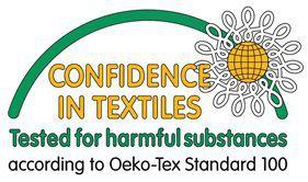 Сертификат Oeko-Tex Standard 100 женские компрессионные чулки Pani Teresa 2 класс компрессии